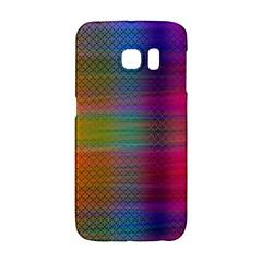Colorful Sheet Galaxy S6 Edge by LoolyElzayat