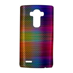 Colorful Sheet Lg G4 Hardshell Case by LoolyElzayat