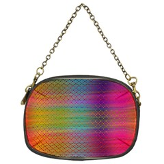 Colorful Sheet Chain Purses (two Sides)