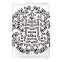 Chinese Traditional Pattern Samsung Galaxy Tab Pro 10 1 Hardshell Case