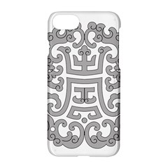 Chinese Traditional Pattern Apple Iphone 7 Hardshell Case