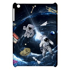 We Found Laika Apple Ipad Mini Hardshell Case by Valentinaart