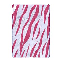 Skin3 White Marble & Pink Denim (r) Apple Ipad Pro 10 5   Hardshell Case