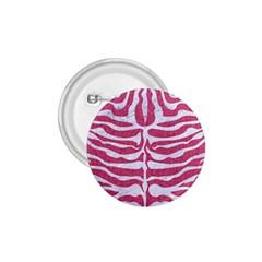Skin2 White Marble & Pink Denim 1 75  Buttons by trendistuff
