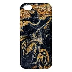 Granite 0567 Apple Iphone 5 Premium Hardshell Case by eyeconart