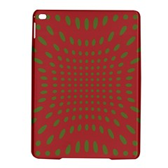 Crazy Retro Pattern Ipad Air 2 Hardshell Cases by goodart