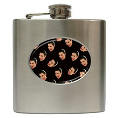 Crying Kim Kardashian Hip Flask (6 Oz)