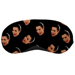 Crying Kim Kardashian Sleeping Masks