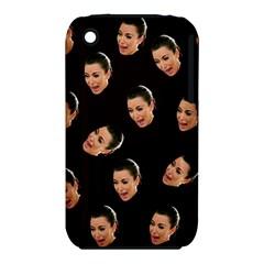 Crying Kim Kardashian Iphone 3s/3gs