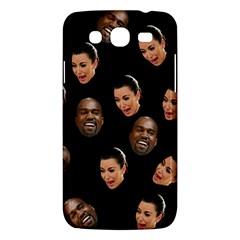 Crying Kim Kardashian Samsung Galaxy Mega 5 8 I9152 Hardshell Case