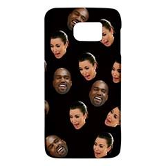 Crying Kim Kardashian Galaxy S6