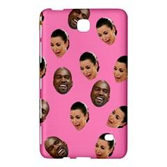 Crying Kim Kardashian Samsung Galaxy Tab 4 (8 ) Hardshell Case