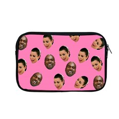 Crying Kim Kardashian Apple Macbook Pro 13  Zipper Case by Valentinaart