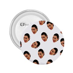 Crying Kim Kardashian 2 25  Buttons