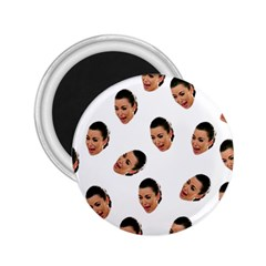 Crying Kim Kardashian 2 25  Magnets