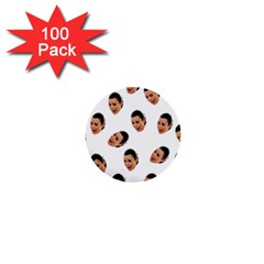 Crying Kim Kardashian 1  Mini Buttons (100 Pack)
