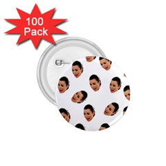 Crying Kim Kardashian 1 75  Buttons (100 Pack)