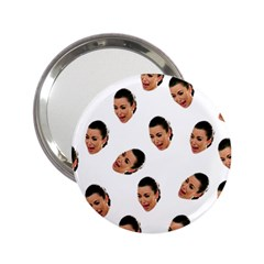Crying Kim Kardashian 2 25  Handbag Mirrors