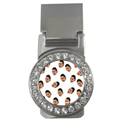 Crying Kim Kardashian Money Clips (cz)