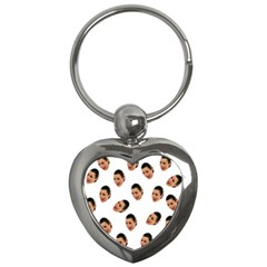 Crying Kim Kardashian Key Chains (heart)