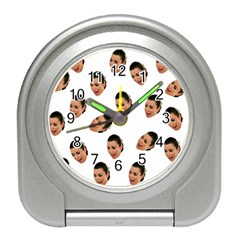 Crying Kim Kardashian Travel Alarm Clocks