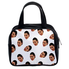 Crying Kim Kardashian Classic Handbags (2 Sides)