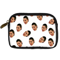 Crying Kim Kardashian Digital Camera Cases