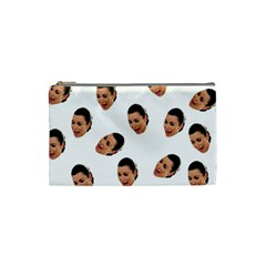 Crying Kim Kardashian Cosmetic Bag (small)