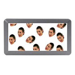 Crying Kim Kardashian Memory Card Reader (mini)