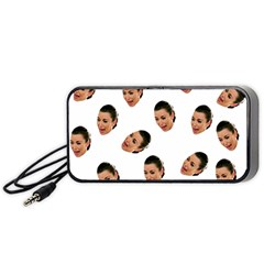 Crying Kim Kardashian Portable Speaker
