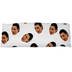Crying Kim Kardashian Body Pillow Case Dakimakura (two Sides)