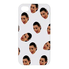 Crying Kim Kardashian Apple Iphone 4/4s Premium Hardshell Case
