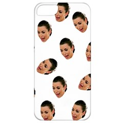 Crying Kim Kardashian Apple Iphone 5 Classic Hardshell Case
