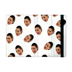 Crying Kim Kardashian Apple Ipad Mini Flip Case