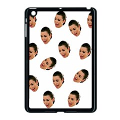 Crying Kim Kardashian Apple Ipad Mini Case (black)