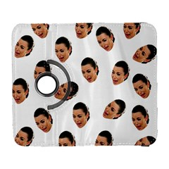 Crying Kim Kardashian Galaxy S3 (flip/folio)