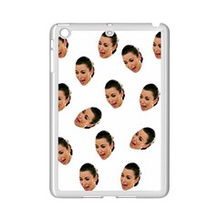 Crying Kim Kardashian Ipad Mini 2 Enamel Coated Cases
