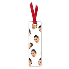 Crying Kim Kardashian Small Book Marks