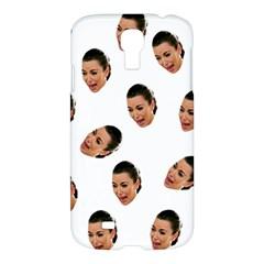 Crying Kim Kardashian Samsung Galaxy S4 I9500/i9505 Hardshell Case
