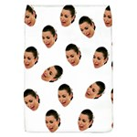 Crying Kim Kardashian Flap Covers (L)  Front