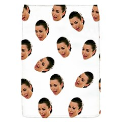 Crying Kim Kardashian Flap Covers (s)