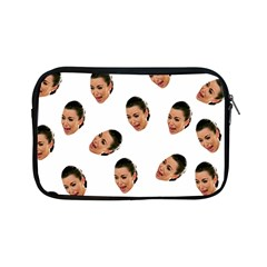 Crying Kim Kardashian Apple Ipad Mini Zipper Cases