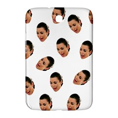 Crying Kim Kardashian Samsung Galaxy Note 8 0 N5100 Hardshell Case
