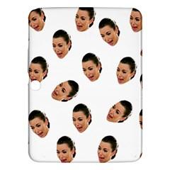 Crying Kim Kardashian Samsung Galaxy Tab 3 (10 1 ) P5200 Hardshell Case