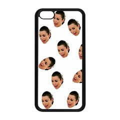 Crying Kim Kardashian Apple Iphone 5c Seamless Case (black)