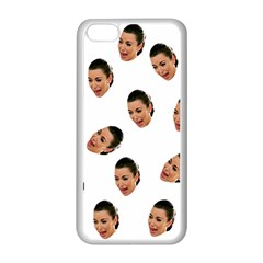 Crying Kim Kardashian Apple Iphone 5c Seamless Case (white)