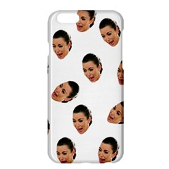 Crying Kim Kardashian Apple Iphone 6 Plus/6s Plus Hardshell Case