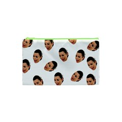 Crying Kim Kardashian Cosmetic Bag (xs)