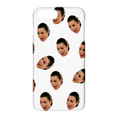Crying Kim Kardashian Apple Iphone 7 Plus Hardshell Case
