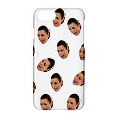 Crying Kim Kardashian Apple Iphone 7 Hardshell Case